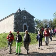 05 – chiesetta sul monte Castellaro