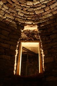 interno della giassàra